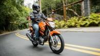 """Japāņu kompānijas """"Yamaha"""" Brazīlijas filiāle laidusi klajā jaunās paaudzes modeli """"YS150 Fazer BlueFlex"""". Ielas motocikli ar dzinēju darba tilpumu līdz..."""