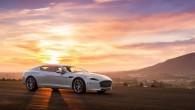"""Britu ekskluzīvo sporta automobiļu ražotājs """"Aston Martin"""" ziņo par pieaugošiem zaudējumiem, ko izraisījis sarukušais pieprasījums. Kā liecina kompānijas finansu atskaite,..."""