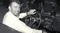 """Kā ziņo populārais medijs """"Hollywood Reporter"""", kinostudijā """"20th Century Fox"""" nākamgad paredzēts uzņemt filmu par leģendāro amerikāņu autosportistu un automobiļu..."""