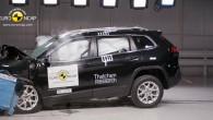 """Eiropas tirgu automobiļu drošību uzraugošā organizācija """"EuroNCAP"""" publicējusi kārtējo četru spēkratu pārbaužu rezultātus. Avāriju imitācijām speciālos stendos šoreiz tikuši pakļauti..."""