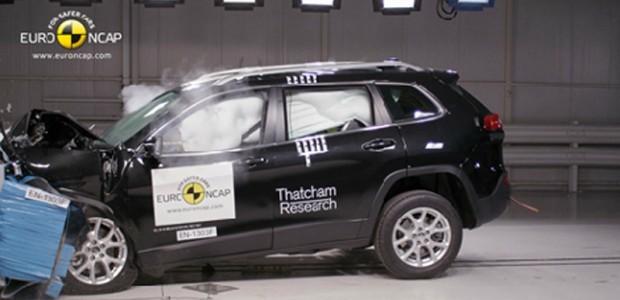 EuroNCAP 2013_Jeep Cherokee