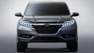 """Tokijas starptautiskajā autoizstādē, kas notiks šā gada novembra beigās japāņu autoražotājs """"Honda Motor"""" parādīs sērijveida jauno kompakto krosoveru """"Honda Urban""""...."""