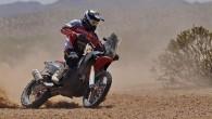 """Motociklu ražotājs """"Honda"""" nodevis atklātībai pirmo informāciju par jauno sacīkšnieku """"CRF450 Rally"""", ar ko rūpnīcas komanda startēs 2014. gada Dakāras..."""