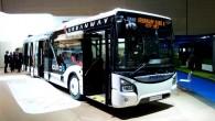 """""""Ekonomēt degvielu tagad ir vienkāršāk nekā līdz šim!"""" – ar šādu devīzi kompānija """"Iveco"""" izstādē """"Busworld 2013"""" prezentēja savu jauno..."""