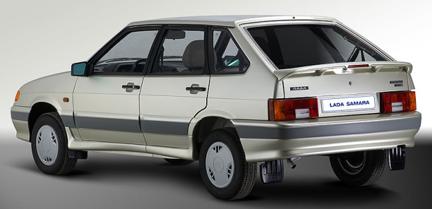 Lada Samara (2114)
