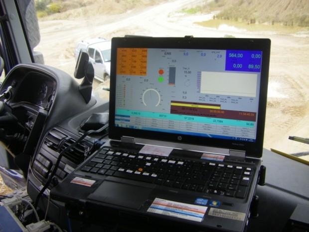 MB īpašā Actros kravas automobiļa tests 07.10.13.5