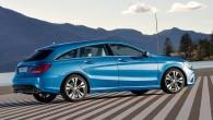 """Kļuvis zināms, ka """"Mercedes-Benz"""" mazajam sedanam """"CLA"""" tiek gatavots brālis-universāls. Britu žurnālisti no """"Car and Driver"""" noskaidrojuši, ka topošais """"CLA..."""