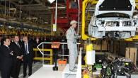 """Vakar (8.10.) """"Renault-Nissan"""" Tandžīras ražotnē (Marokā) notika svinīga otrās montāžas līnijas atklāšana. Tanžīrā tiek ražoti divi nozīmīgākie """"Dacia"""" modeļi –..."""