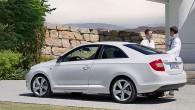 """Čehu autoražotājs """"Škoda"""" jau nākamgad gatavojas populāro """"Rapid"""" saimi papildināt ar šim segmentam neparastu modeli – divdurvju kupeju. Atgādināsim, ka..."""
