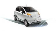 """Indijas autoražotājs """"Tata Motors"""" laidis tirgū sava mazbudžeta automobiļa """"Nano"""" greznāko versiju. Kā ziņo britu """"The Wall Street Journal"""", tas..."""