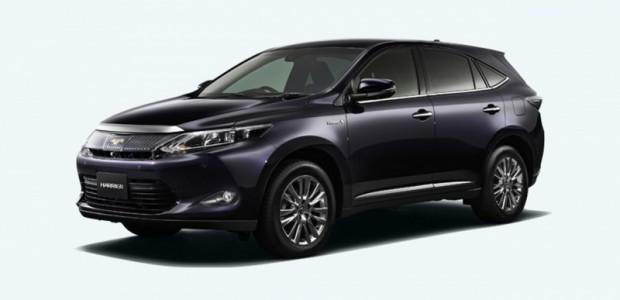 Toyota_harrier