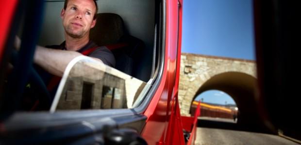 Volvo FL_Rob Hunt