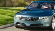 """""""Volvo Cars"""" 2014. gada modeļiem vairs nebūs ne piecu, ne sešu cilindru dzinēji. Turpmāk zviedru automobiļiem zem motora pārsega atradīsies..."""