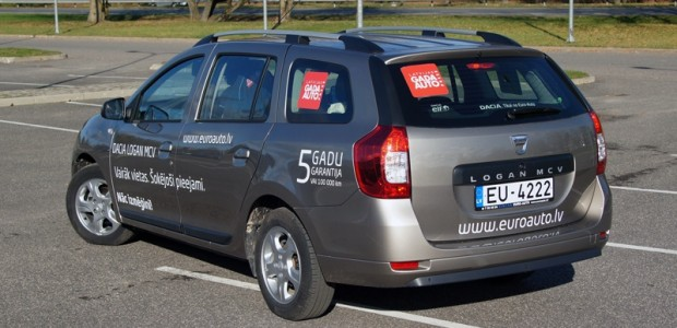 1-Dacia Logan MCV 1.5 dCi