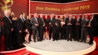 """Berlīnē otrdien, 12.oktobrī nosaukti vācu izdevniecības """"Axel Springer AG"""" iedibinātās gadskārtējās prestižo autoindustrijas balvu """"The Golden Steering Wheel 2013"""" (Zelta..."""