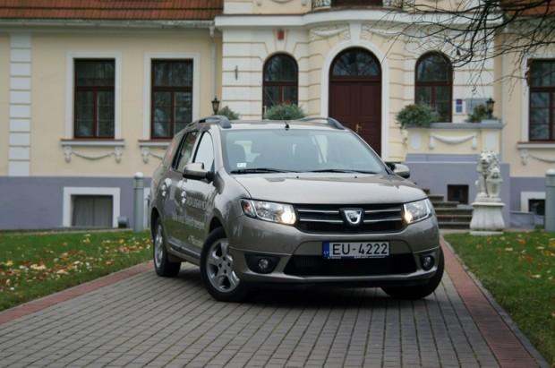 18-Dacia Logan MCV 1.5 dCi