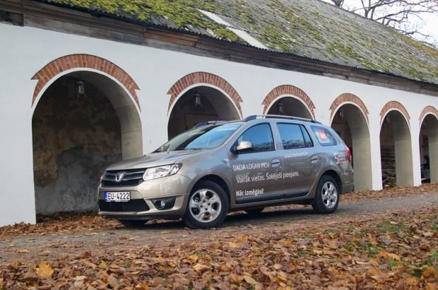 28-Dacia Logan MCV 1.5 dCi