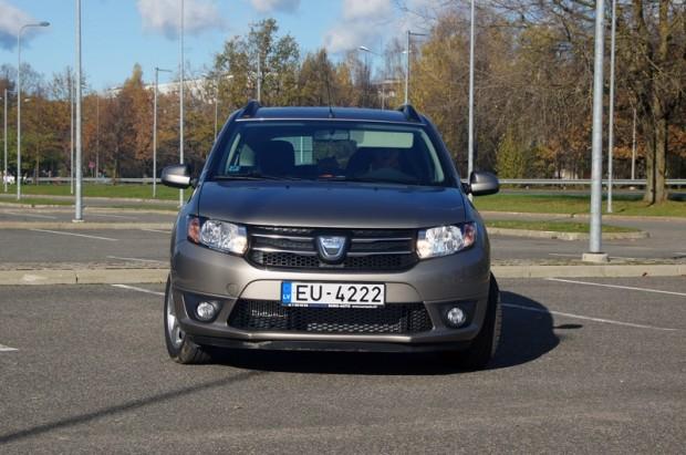 45-Dacia Logan MCV 1.5 dCi