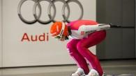 """Autoražotājs """"Audi"""" jau ilgstoši pazīstams kā ziemas sporta veidu, galvenokārt slēpošanas atbalstītājs. Tagad Ingolštates uzņēmums ir kļuvis par galveno Ziemeļu..."""