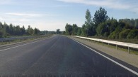"""Kā liecina valsts akciju sabiedrības """"Latvijas Valsts ceļi"""" (LVC) interneta vietnē publicētā informācija, šodien, 07.novembrī oficiāli tiek nodots ekspluatācijā jeb..."""