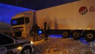 """Kā rāda apdrošināšanas sabiedrības """"Balta"""" statistika, lielo uzņēmumu komerctransportam ceļu satiksmes negadījumā vidēji tiek nodarīti teju divreiz lielāki zaudējumi nekā..."""