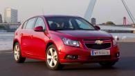 """Kompānija """"Chevrolet"""" informē par C segmenta modeļa """"Cruze"""" dzinēju rindas pagarināšanu. Līdztekus jau esošajiem 1,6 l un 1,8 l benzīna..."""