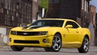 """""""Chevrolet"""" nomierinājis """"muskuļauto"""" cienītājus paziņojot, ka nerīkosies līdzīgi """"Ford"""", kas iecerējis jaunās paaudzes """"Mustang"""" aprīkot ar četrcilindru motoru. Atgādināsim, ka..."""