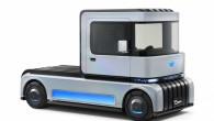"""Tokijas autosalonam, kas norisināsies no 23. novembra līdz 1. decembrim, kompānija """"Daihatsu"""" sagatavojusi neparastu seglu vilcēja konceptu """"FC-Deck"""". Japānai ir..."""