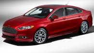"""Koncerns """"Ford Motor Co."""" Paziņojis, ka zemā pieprasījuma dēļ samazina D segmenta modeļa """"Fussion"""" ražošanas apjomus. Kā ziņo """"Automotive News"""",..."""