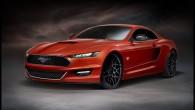 """Burtiski pāris dienas pirms jaunās """"Ford Mustang"""" oficiālās pirmizrādes medijiem izdevies izdibināt sporta kupejas cenu. Sestajā paaudzē """"Mustang"""" pirmo reizi..."""
