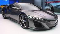 """Japāņu autoražotājs """"Honda"""" bija sarīkojis topošās sporta kupejas """"NSX"""" spēka agregāta slēgtu prezentāciju. Kā ziņo populārais interneta medijs """"Automotive News"""",..."""