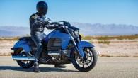 """Japāņu motociklu ražotājs """"Honda"""" publicējis pirmos """"F6C Valkyrie"""" 2014. gada modeļa fotouzņēmumus. Pirmās paaudzes """"Valkyrie"""" savu pirmizrādi piedzīvoja 1996. gadā..."""