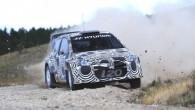 """""""Hyundai Motorsport"""" intensīvi gatavojas """"i20 WRC"""" debijai autorallija pasaules čempionātā. 15 testu dienās oktobrī jaunais rallija auto sacīkšu režīmā ir..."""