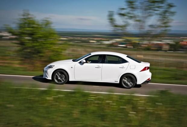 Lexus IS 300h_Latvija 20.09.2013 20