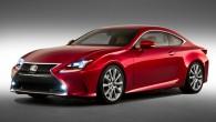 """Tokijas autoizstādē kompānija """"Lexus"""" izbrauca rampas starmešu gaismā iepriekš jau daudz aprunātās kupejas """"RC"""" sērijveida versiju. """"Lexus RC"""" ir viens..."""