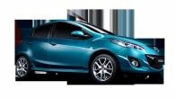 """Nākamajā gadā tirgū gaidāms ierodamies jaunās paaudzes B segmenta hečbeks """"Mazda2"""". Pēc visa spriežot, japāņu ražotājs topošajam """"Mazda2"""" par mērķauditoriju..."""