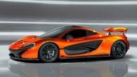"""Pusgada laikā britu sporta automobiļu ražotājs """"McLaren"""" izpārdevis visus 375 hibrīdkupejas """"P1"""" eksemplārus. Patiesībā klienti globālās ekonomiskās depresijas apstākļos salīdzinoši..."""