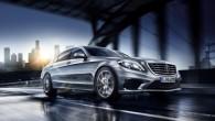 """Kompānija """"Daimler"""" prezentējusi ilgi gaidīto """"Mercedes-Benz"""" S klases limuzīna sportisko versiju """"S65 AMG"""". Ražotāja izplatītajā preses relīzē uzsvērts, ka tas..."""