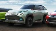 """Japāņu ražotājs """"Mitsubishi"""" Tokijas autoizstādē, kas sāksies 22. novembrī, gatavojas prezentēt uzreiz trīs konceptus. Nupat """"Mitsubishi"""" nodevuši atklātībai gaidāmo jaunumu..."""
