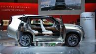 """Tokijas autosalonā kompānija """"Mitsubishi"""" nodevusi publikas vērtējumam apvidus automobiļa konceptu – """"GC-PHEV"""". Konceptautomobilī, kā jau tas pieņemts, ražotājs ir ielicis..."""