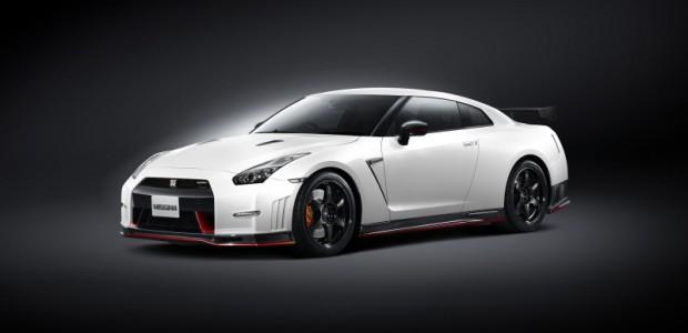 Nissan GT-R Nismo 2014 01