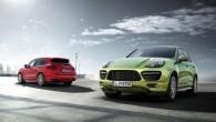 """Nākamajā gadā """"Porsche"""" gatavojas laist Eiropas tirgū krosoveru """"Macan"""", kas bāzes komplektācijā iegūs divlitrīgu dzinēju. Atgādināsim, ka pirms pāris nedēļām..."""