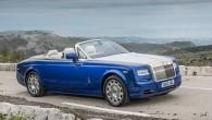 """Britu grezno limuzīnu ražotājs """"Rolls-Royce"""" labprāt gribētu padarīt jauneklīgāku savu tēlu un piesaistīt jaunākus pircējus, tādēļ prāto par modeļu gammas..."""