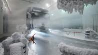 """Pagājušajā nedēļā zviedru kompānija """"Scania"""" savā Sēdertaljes pētījumu un dizaina centrā svinīgi atklāja speciāli kravas automobiļu un autobusu klimatiskajiem izmēģinājumiem..."""