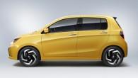 """Taizemes autoizstādē, kas apmeklētājiem durvis vērusi šajā nedēļas nogalē, """"Suzuki"""" prezentējis mazauto konceptu """"A:Wind"""". Ar šo konceptu japāņu ražotājs piesaka..."""