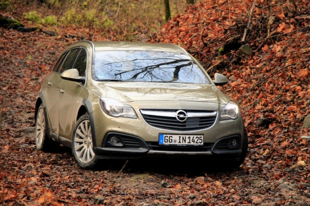 11-Opel Insignia Country Tourer
