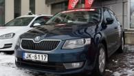 """Sestdien, 7.decembrī Rīgā svinīgā ceremonijā, kas notika viesnīcā """"Avalon Hotel"""", par autoindustrijas jaunumu vietējā mēroga tradicionālā konkursa """"Latvijas Gada auto..."""