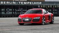 """Nupat no Ingolštates pienākusi vēsts, ka atkal aktualizēts sportiskā elektromobiļa """"Audi R8 e-tron"""" projekts. Sākotnēji """"R8 e-tron"""" bija jānonāk sērijveida..."""