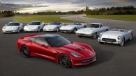 """Nav izslēgts, ka jaunās paaudzes """"Chevrolet Corvette Stingray"""" kļūs par pēdējo """"Corvette"""" modeli. Kā intervijā populārajam interneta medijam """"Digital Trends""""..."""
