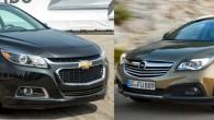 """Koncerns """"General Motors"""" nolēmis 2015. gada beigās pārtraukt """"Chevrolet"""" zīmola automobiļu pārdošanu Eiropas tirgū. Industrijas ziņu aģentūra """"Automotive News"""", atsaucoties..."""
